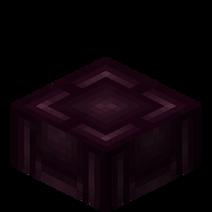 Obsidian Utumno Pillar Slab