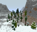 Biome Variants
