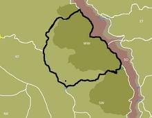 Avari Territory