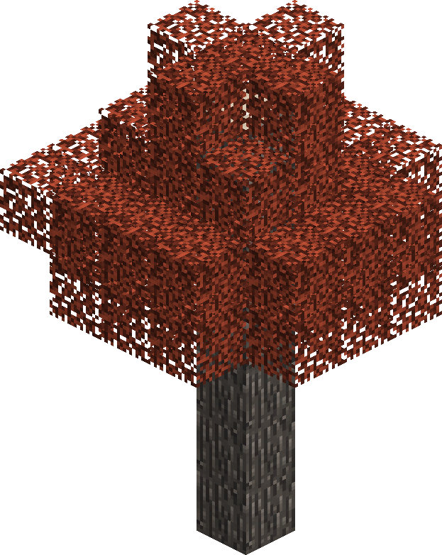 Maple Tree | The Lord of the Rings Minecraft Mod Wiki