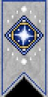 幽谷的旗帜