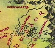 Trollshaws Map 2
