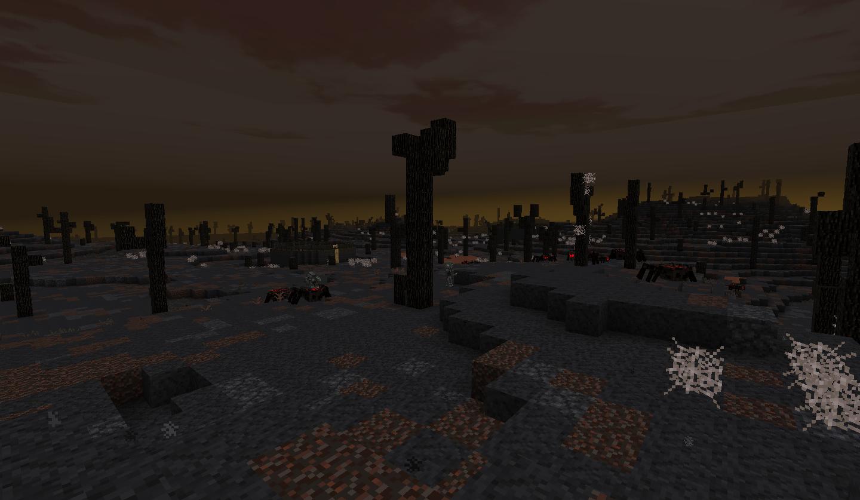 Portal do inferno minecraft - 3 5