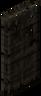 DoorCharred