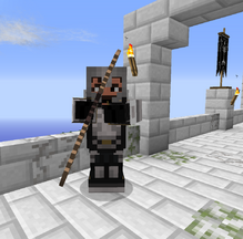 Gondor Archer New