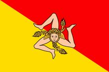 Sicilianflag