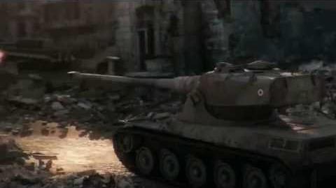 World of Tanks Cinematic Trailer