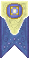 Galadhrim Banner