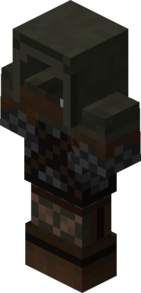 minecraft invisible armor mod
