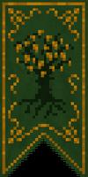 Wood-Elf Banner