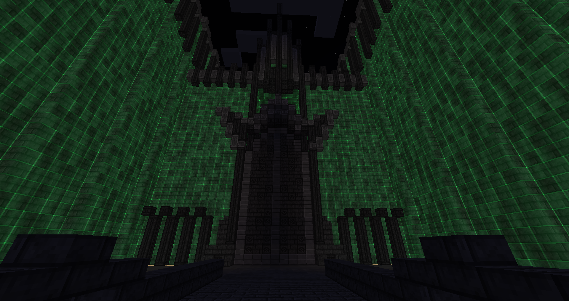 LOTR schematic liry | The Lord of the Rings Minecraft Mod Wiki ... on