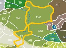 Rohan Territory