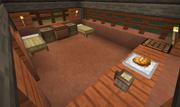 Falaswaith House inside