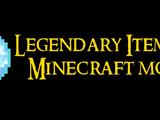 Legendary Item 3