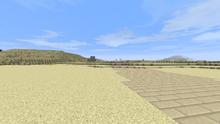Harad sand