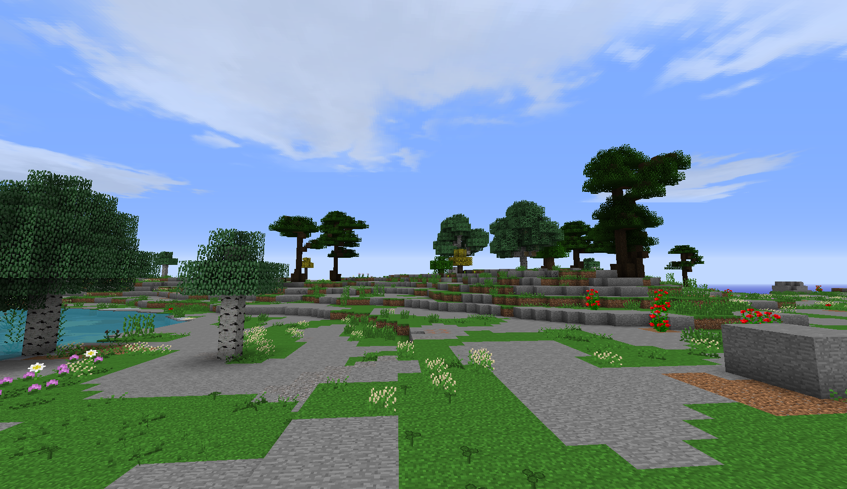 the lord of the rings mod minecraft