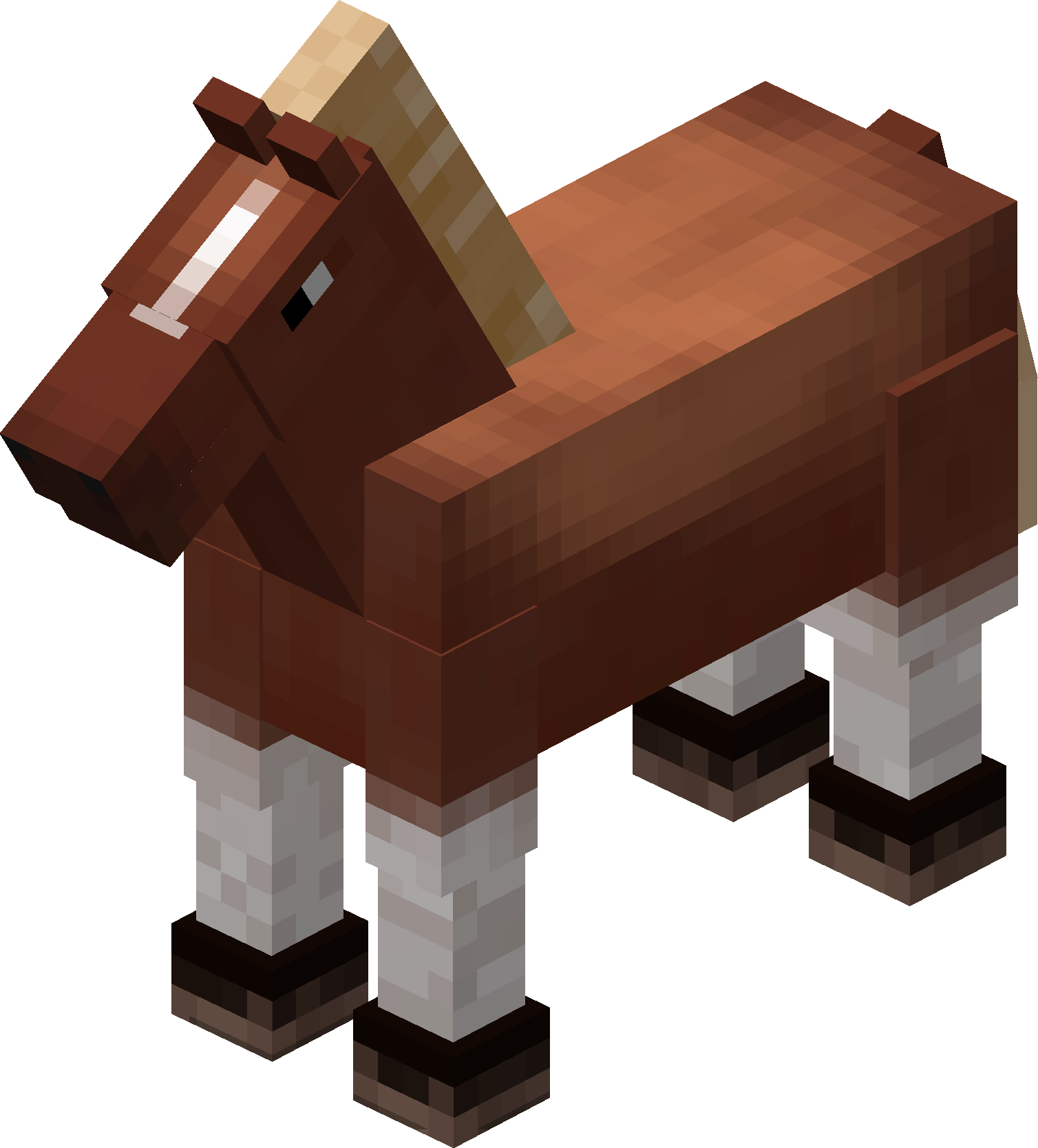 Horse The Lord Of The Rings Minecraft Mod Wiki Fandom Powered By