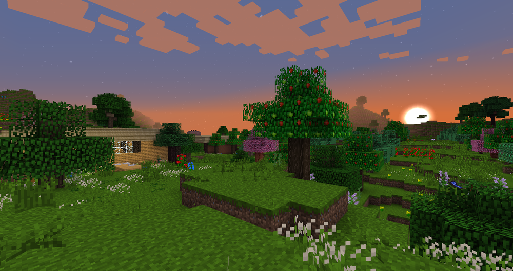 garantie de haute qualité nouveau style joli design La Comté | Wiki du Mod Minecraft Seigneur des Anneaux ...
