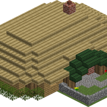 Hobbit House The Lord Of The Rings Minecraft Mod Wiki Fandom