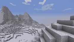 Weißes Gebirge