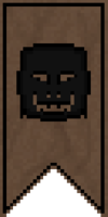 Half-troll Banner