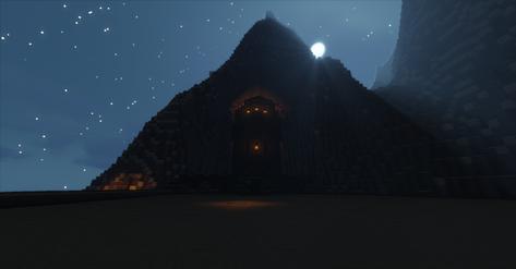 Thorin's Halls Ancar