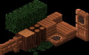 RedwoodWood