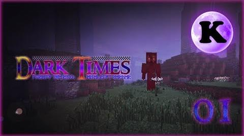 Dark Times - Season 1 - Episode 1 - ...And So It Begins