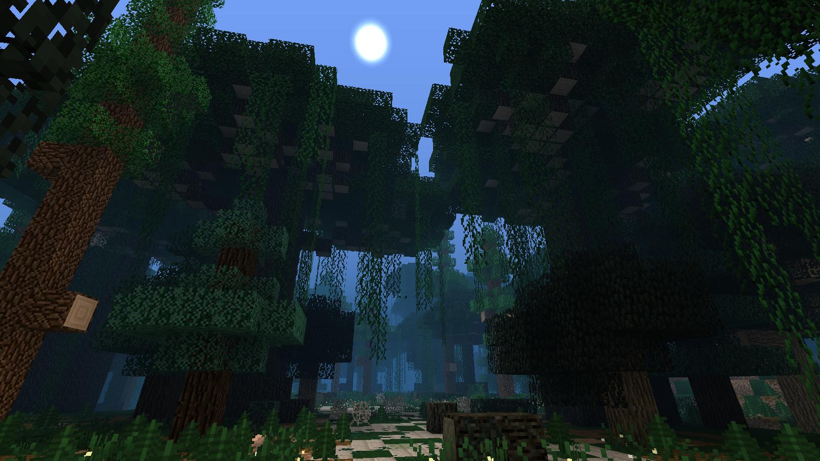 ForestMirkwood