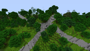 Shire Road