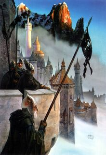Gondor johnhowe