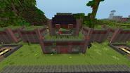 Tauredain mansion
