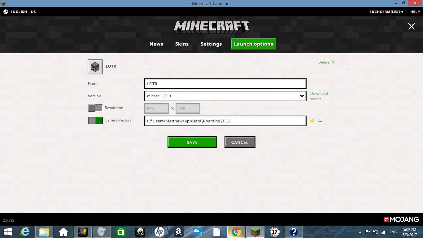 MinecraftScreenshot