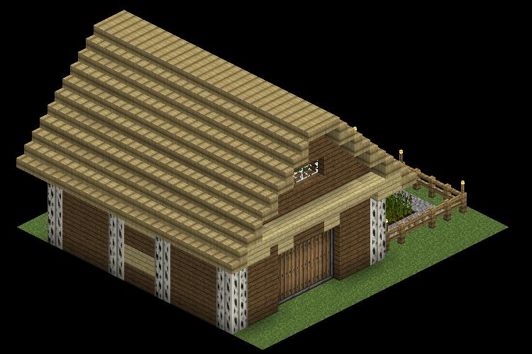 Hout - De officiële Minecraft Wiki
