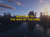 Servers/War of the Ring