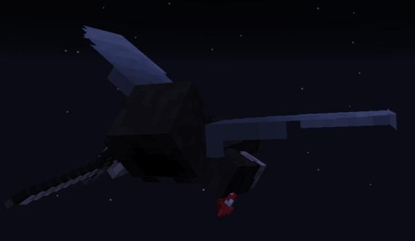 Wingwraith