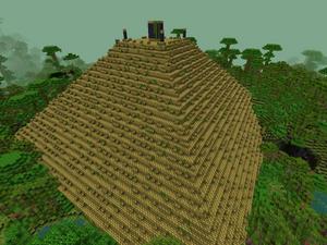 GoldPyramidB25