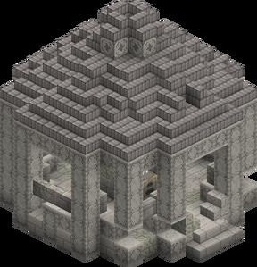 RuinedEregionForge