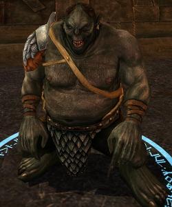 Tarkripper Quartermaster