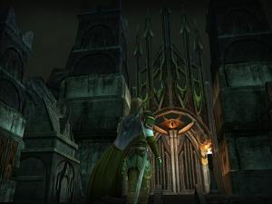 Gate of Shadows
