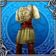 Short-sleeved Corsair's Tunic and Pants large-icon