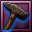 Superior Iron Smithing Hammer-icon