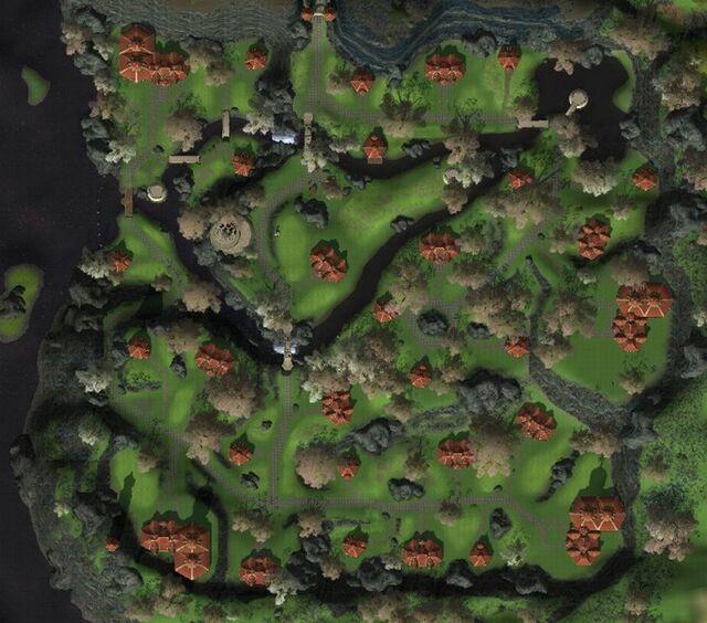 Falathlorn Homesteads Interactive map