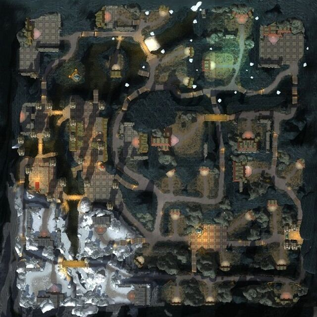 Thorin's Halls Homesteads Interactive map