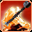 Flaming Arrow-icon