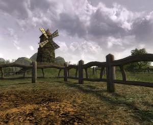 Gatson's Farm