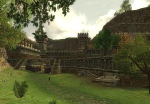 South-guard Ruins
