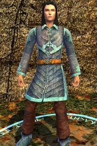 Dithalion (The Forges of Rivendell)