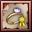 Glittering Gold Flint Rune-stone Recipe-icon