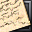 白紙の指導者の指南書-icon